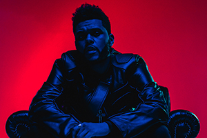 Enter To Win Tickets To See The Weeknd!